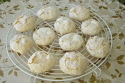 Kokosmakronen 60