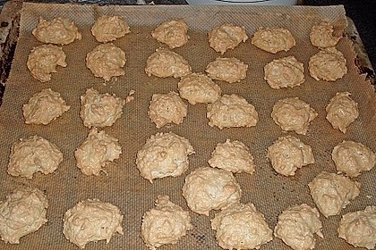 Kokosmakronen 120