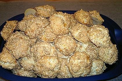Kokosmakronen 36