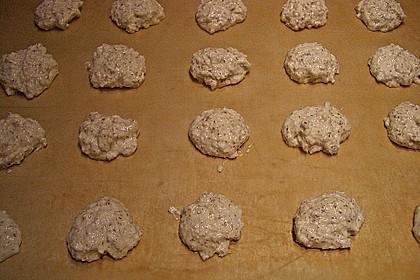 Kokosmakronen 128