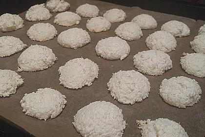 Kokosmakronen 9