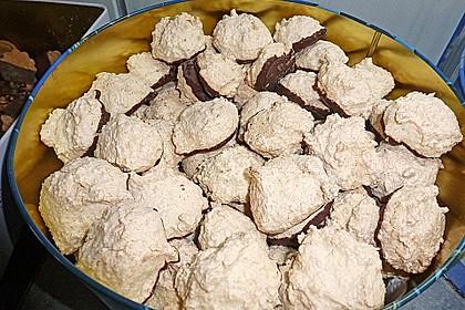 Kokosmakronen 25
