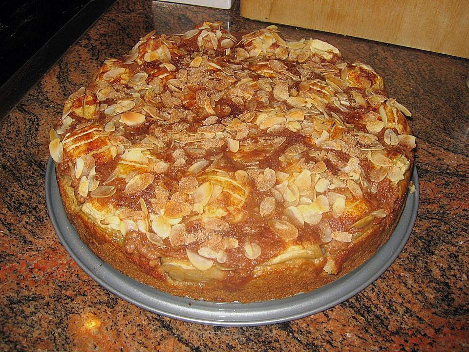 Kuchen Guss Kalorienarm Chefkoch De