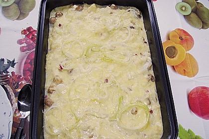 Käse - Spätzle - Auflauf 34
