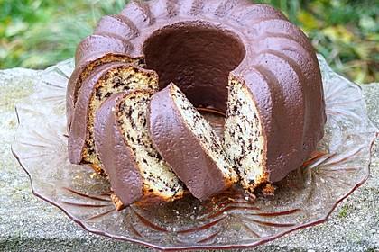 Ameisenkuchen (Eierlikör - Rührkuchen) 1
