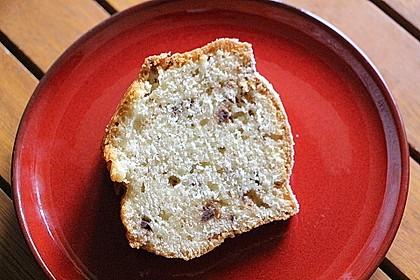 Ameisenkuchen (Eierlikör - Rührkuchen) 7