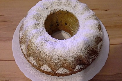 Ameisenkuchen (Eierlikör - Rührkuchen) 5