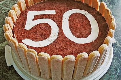 Tiramisu Torte 1