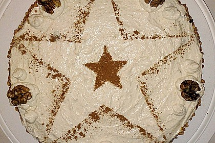 Sternenglanz - Torte 6