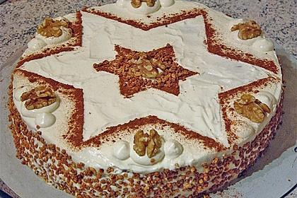 Sternenglanz - Torte 3