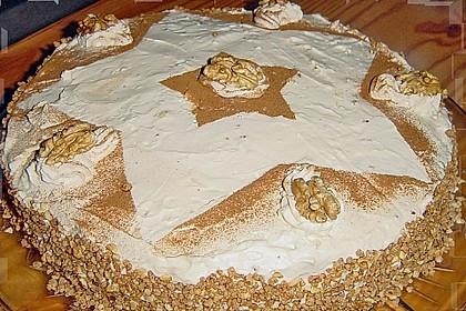 Sternenglanz - Torte 9