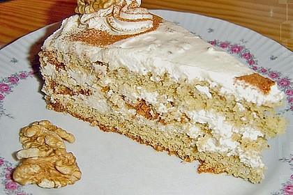 Sternenglanz - Torte 7