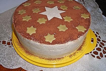 Sternenglanz - Torte 5