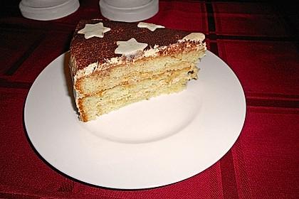 Sternenglanz - Torte 11