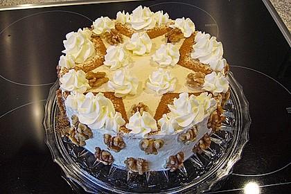 Sternenglanz - Torte