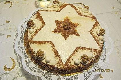 Sternenglanz - Torte 1