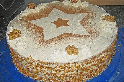 Sternenglanz - Torte 2