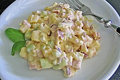7 - Tassen - Salat 2