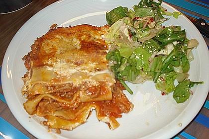 Idiotensichere Lasagne 97