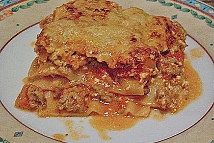 Idiotensichere Lasagne 116