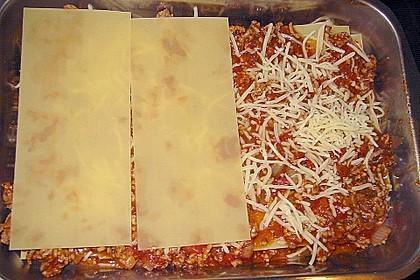Idiotensichere Lasagne 69