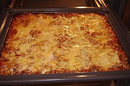 Idiotensichere Lasagne 51