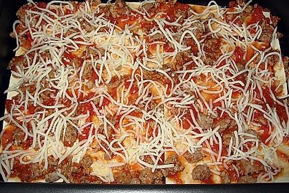 Idiotensichere Lasagne 54