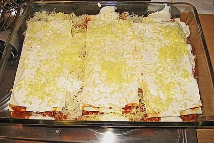 Idiotensichere Lasagne 86