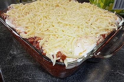 Idiotensichere Lasagne 77