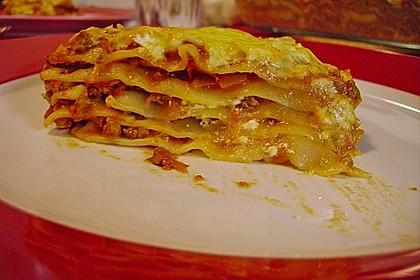 Idiotensichere Lasagne 17