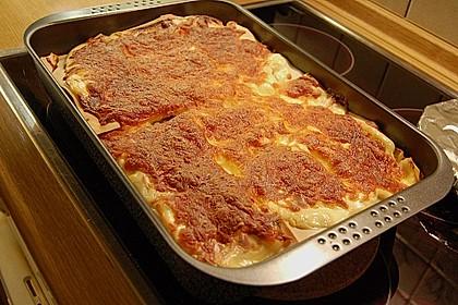 Idiotensichere Lasagne 56