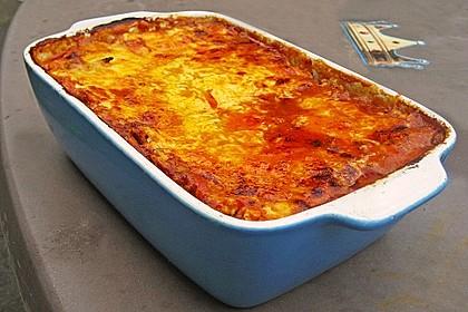 Idiotensichere Lasagne 57