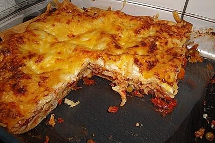 Idiotensichere Lasagne 33