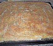 Tassen - Buttermilchkuchen (Bild)