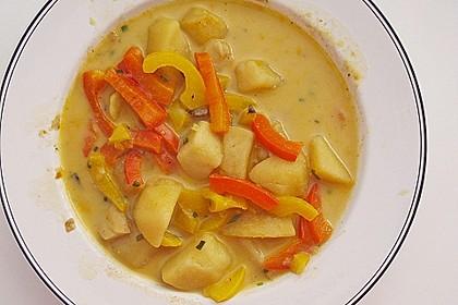 Kartoffelgulasch pikant 6