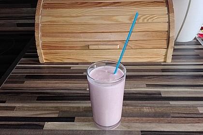 Erdbeer - Shake 3