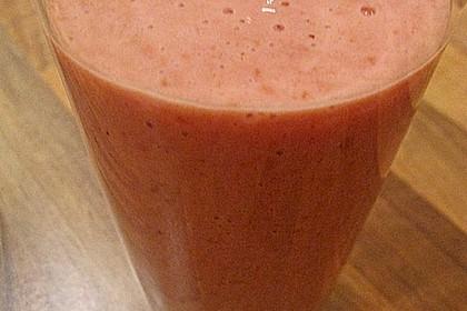Erdbeer - Shake 15