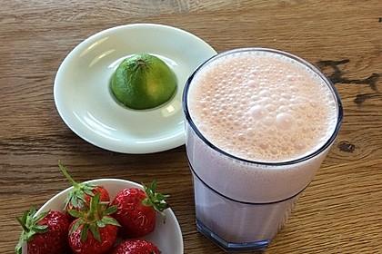 Erdbeer - Shake 5