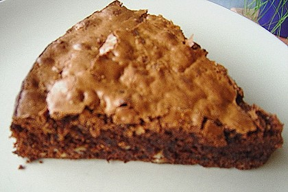 American Double Choc Brownies 196