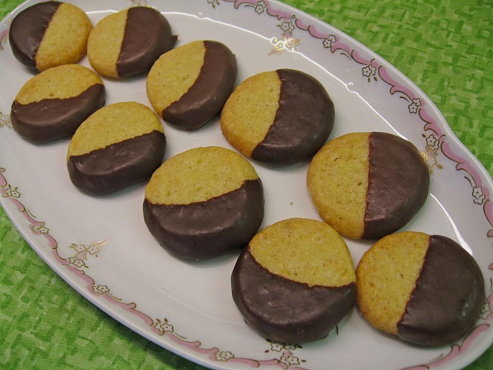 Kekse kardamom zimt rezept