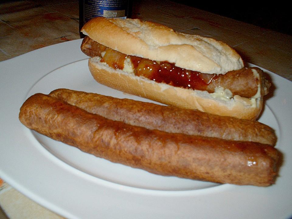 hot dog a la kirmes rezept mit bild von lupodesign. Black Bedroom Furniture Sets. Home Design Ideas