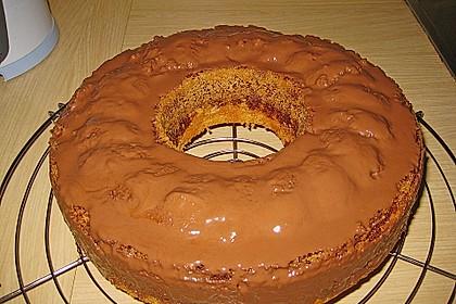 Marmorkuchen mit Öl und Mineralwasser 19