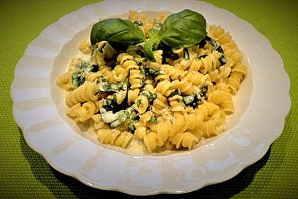 Gorgonzola - Sauce 5