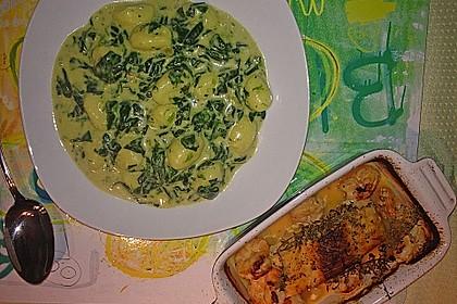 Gorgonzola - Sauce 17
