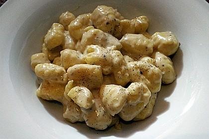 Gorgonzola - Sauce 8