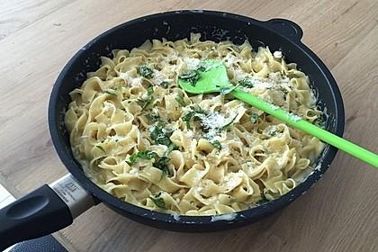 Gorgonzola - Sauce