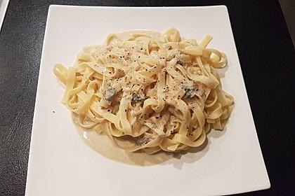 Gorgonzola - Sauce 1