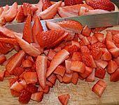 Erdbeerquark (Bild)