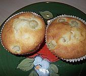 Schokoladen - Muffins (Bild)
