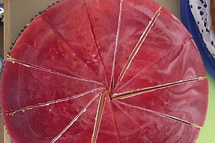 Rotkäppchen - Kuchen 36